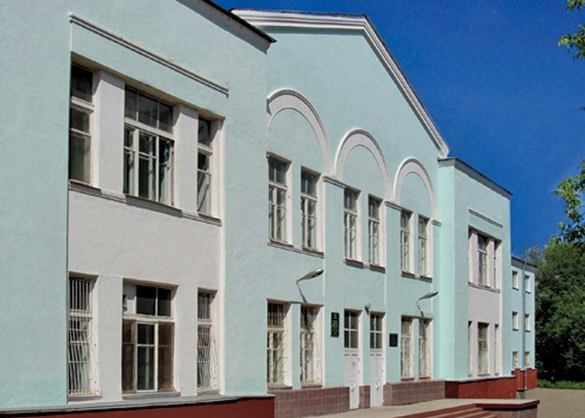 Конкурентоспособность российского высшего образования: Смоленский филиал федерального государственного бюджетного